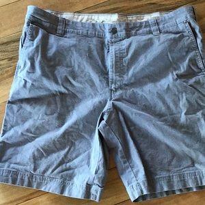 Columbia shorts, 10 inch inseam